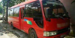 Cần bán Hyundai County đời 2006, màu đỏ, giá chỉ 120 triệu giá 120 triệu tại Tp.HCM