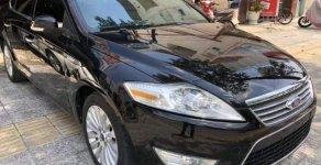 Bán Ford Mondeo 2.3 AT đời 2009, màu đen, 385tr giá 385 triệu tại Tp.HCM