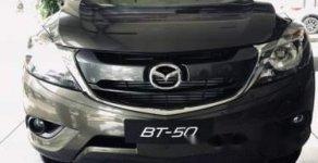 Cần bán Mazda BT 50 đời 2018, màu đen giá tốt giá 655 triệu tại Tp.HCM