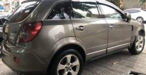 Cần bán xe Opel Antara đời 2006, màu xám, nhập khẩu nguyên chiếc giá 265 triệu tại Thái Nguyên