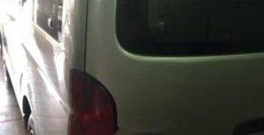 Cần bán xe Toyota Hiace sản xuất năm 2007, màu bạc giá 270 triệu tại Đồng Nai