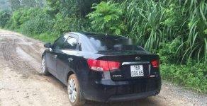 Cần bán gấp Kia Forte đời 2013, màu đen, xe đẹp, chủ đi giữ gìn giá 460 triệu tại Hải Phòng
