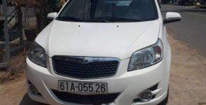 Bán Daewoo GentraX số tự động, 2009, xe nhập nguyên chiếc giá 265 triệu tại Bình Dương