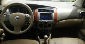 Bán Nissan Grand livina đời 2012 giá cạnh tranh giá 340 triệu tại Hà Nội
