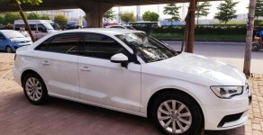 Cần bán lại xe Audi A3 1.8 Tfsi đời 2014, màu trắng, 915 triệu giá 915 triệu tại Hà Nội