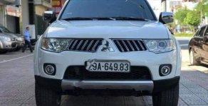 Cần bán Mitsubishi Pajero Sport sản xuất năm 2012, màu trắng  giá 675 triệu tại Hà Nội