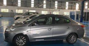 Cần bán Mitsubishi Attrage MT đời 2018, màu xám giá 375 triệu tại Đà Nẵng