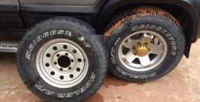 Bán Mekong Paso năm sản xuất 1995, màu xám chính chủ giá 68 triệu tại Tây Ninh