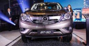 Bán Mazda BT 50 khuyến mãi chưa từng có trong tháng 10 giá 655 triệu tại Bình Dương