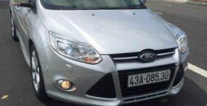Cần bán gấp Ford Focus 2.0 Titanium đời 2013, màu bạc, giá 525tr giá 525 triệu tại Đà Nẵng