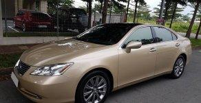 Bán Lexus Es350 vàng cát 2009, tự động, nhập Mỹ, độc nhất Sài Gòn giá 815 triệu tại Tp.HCM