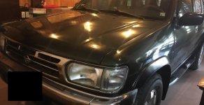 Bán xe Nissan Pathfinder 3.3 AT 4WD đời 1997, màu xanh lam, xe nhập  giá 235 triệu tại Quảng Trị
