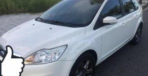 Bán Ford Focus 1.8 AT đời 2012, màu trắng số tự động, giá tốt giá 405 triệu tại Đà Nẵng