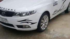 Bán Kia Forte đời 2011, màu trắng, giá chỉ 320 triệu giá 320 triệu tại Kiên Giang