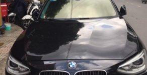 Bán em BMW 116i đời 2013 màu đen, số tự động, 8 cấp giá 685 triệu tại Tp.HCM