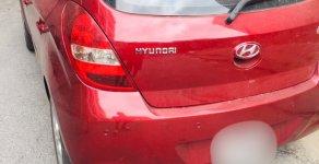 Bán Hyundai Accent đời 2010, màu đỏ, nhập khẩu xe gia đình giá 340 tỷ tại Hải Phòng