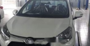 Cần bán xe Toyota Aygo năm sản xuất 2018, màu trắng, nhập khẩu nguyên chiếc, giá chỉ 405 triệu giá 405 triệu tại Thanh Hóa