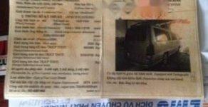 Bán Mercedes MB140 máy dầu, xe hạ tải 6 chỗ ngồi giá 100 triệu tại Gia Lai