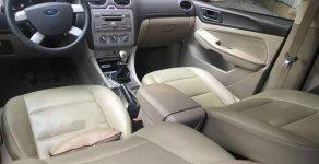 Mình cần bán Focus 1.8MT form 2010, đi chuẩn 8.9v, bảo dưỡng định kì tại Ford giá 313 triệu tại Hà Nội