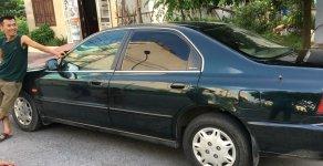 Bán ô tô Honda Accord sản xuất 1997, màu xanh lục, xe nhập giá 135 triệu tại Hà Nội