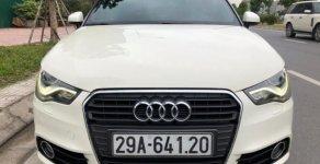 Bán Audi A1 1.4 TFSI đời 2010, màu trắng, nhập khẩu giá 588 triệu tại Hà Nội
