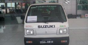 Bán xe Suzuki tải van, su cóc 2018 giá ưu đãi, khuyến mại lớn, hỗ trợ 75% giá trị xe giá 284 triệu tại Hà Nội