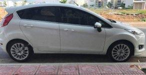 Bán Ford Fiesta 2014 1.0 Ecoboost, đã chạy mới hơn 13,000. Km giá 400 triệu tại Khánh Hòa