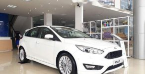 Bán Ford Focus Trend năm sản xuất 2018, màu trắng giá tốt giá 575 triệu tại Quảng Trị