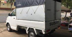 Bán ô tô Suzuki Super Carry Pro sản xuất năm 2018, màu trắng giá 330 triệu tại Lạng Sơn