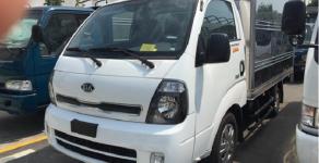 Bán xe tải Thaco Frontier K200 đời 2018, tải 1 tấn và 1,9 tấn, phù hợp di chuyển nội thành giá 343 triệu tại Tp.HCM