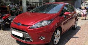 Bán Ford Fiesta sx 2012, phiên bản Sport 5D, xe chính hãng, bao test giá 352 triệu tại Tp.HCM