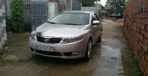 Cần bán xe Kia Forte đời 2011, màu bạc xe gia đình, 358tr giá 358 triệu tại Kon Tum