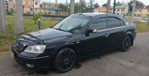 Cần bán lại xe Ford Mondeo sản xuất năm 2004, màu đen xe gia đình giá cạnh tranh giá 205 triệu tại Lâm Đồng