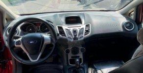 Sài Gòn Ford bán Ford Fiesta đời 2012 màu đỏ, phiên bản Sport 5 cửa giá 352 triệu tại Tp.HCM