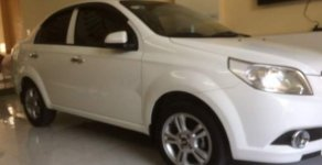 Cần bán Chevrolet Aveo đời 2015, màu trắng xe gia đình giá 340 triệu tại Đồng Nai