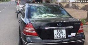 Cần bán gấp Ford Mondeo 2.0 AT sản xuất 2005, chạy rất kĩ, mua về chạy ngay giá 210 triệu tại Cần Thơ
