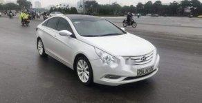Cần bán Hyundai Sonata 2011, màu trắng chính chủ, giá tốt giá 555 triệu tại Hà Nội