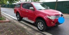Tôi bán xe bán tải Triton số tự động 2 cầu, xe bảo dưỡng thường xuyên tại hãng giá 345 triệu tại Hà Nội