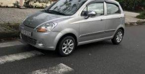 Bán xe Spark màu bạc số tự động, xe rất đẹp giá 185 triệu tại Tp.HCM