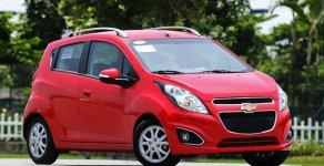 Bán xe Chevrolet Spark LTZ 1.0 đời 2015 số tự động giá 280 triệu tại Tp.HCM