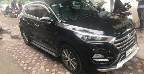Cần bán xe Hyundai Tucson 2.0 năm 2016, màu đen, nhập khẩu nguyên chiếc  giá 915 triệu tại Hà Nội