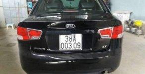 Bán xe Kia Forte năm sản xuất 2011, màu đen như mới giá 335 triệu tại Nghệ An