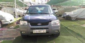Bán ô tô Ford Escape 3.0 AT năm sản xuất 2003 chính chủ giá 175 triệu tại Tp.HCM