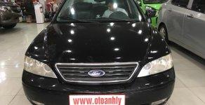 Cần bán xe Ford Mondeo sản xuất năm 2003, màu đen, giá chỉ 185 triệu giá 185 triệu tại Phú Thọ