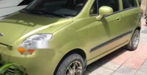 Bán xe Chevrolet Spark đời 2012 xe gia đình giá 130 triệu tại TT - Huế