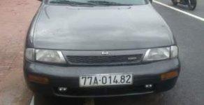 Bán xe Nissan Bluebird MT đời 1993, xe đẹp không một lỗi nhỏ giá 85 triệu tại Bình Định