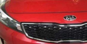 Cần bán xe Kia Cerato sản xuất năm 2018, màu đỏ chính chủ giá 540 triệu tại Đắk Lắk