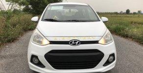 Bán Hyundai Grand i10 sản xuất 2014, màu trắng, nhập khẩu nguyên chiếc   giá 250 triệu tại Hải Phòng