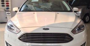 Ford Focus 1.5L Titanium trắng ngọc trinh - rinh ngay em nó về giá 715 triệu tại Hà Nội