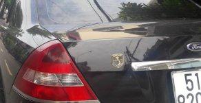 Cần bán Ford Mondeo đời 2004, màu đen, chính chủ đứng tên giá 189 triệu tại Tp.HCM
